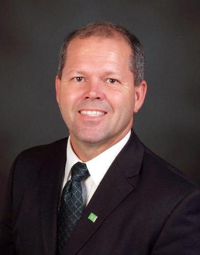 Terry Locke - Branch Mngr/ Business Banker - TD Bank