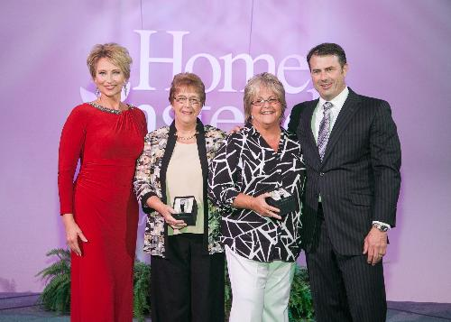 Laura Purcell - Owner - Home Instead Senior Care