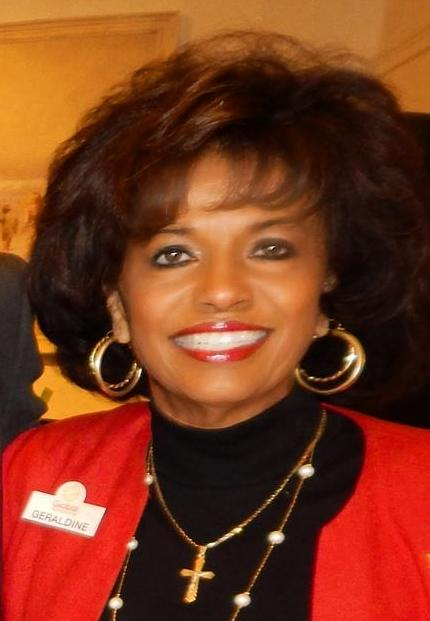 GERALDINE BLANCHARD - Owner and President - Global Tours and Travel, Inc.