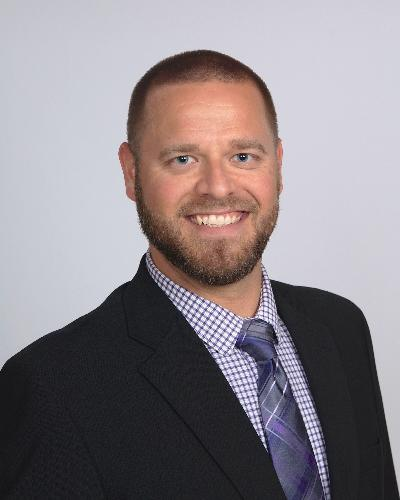 Ryan Dalzell, DC - Doctor of Chiropractic - Ryan Dalzell