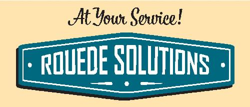 Lisa Rouede - Owner - Rouede Solutions
